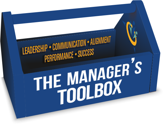 the-managers-toolbox training
